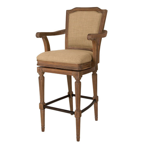 Bar Stool - Woodrow Bar Stool