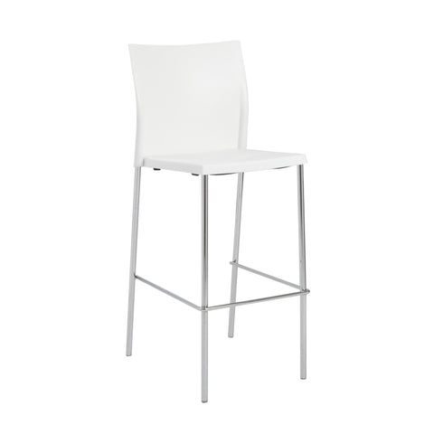 Bar Stool - Yeva Bar Chair (Set Of 2)