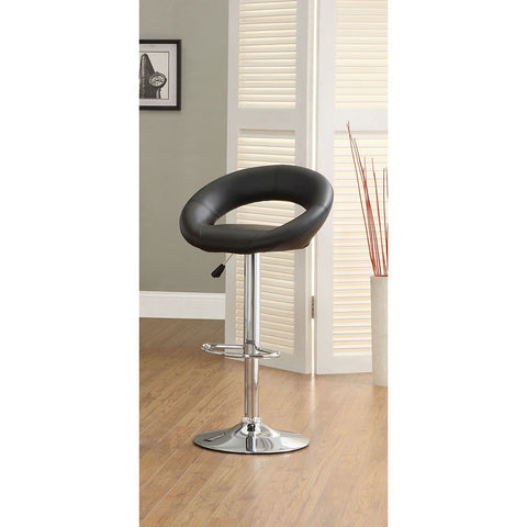 Bar Stool - Yoli Adjustable Bar Stool (set Of 2)