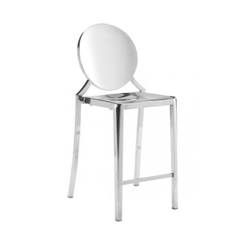 Bar Stool - Zuo Eclispe Counter Chair