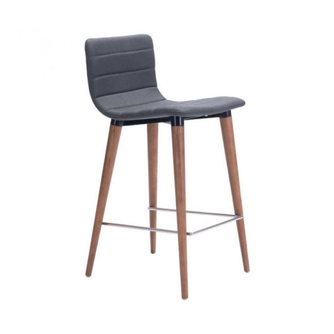 Bar Stool - Zuo Jericho Counter Chair