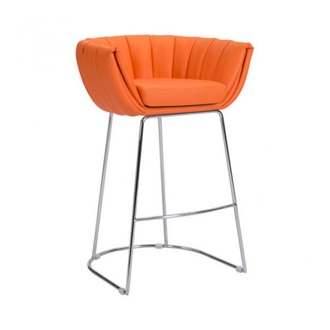 Bar Stool - Zuo Latte Bar Chair