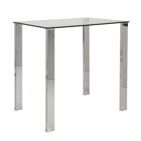 EuroStyle Beth Bar Table_Bar Table - Barstool Boutique