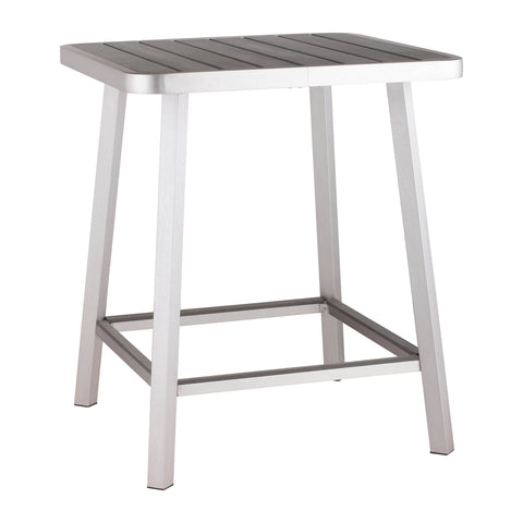 Bar Table - Megapolis Bar Table