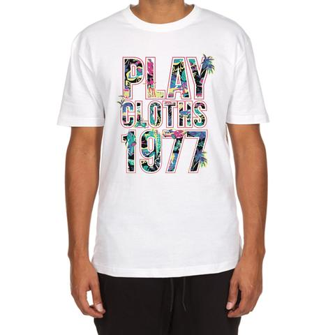 Play Cloths 77 SS Shirt