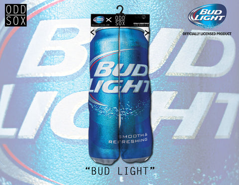 Bud Light (odd sox)