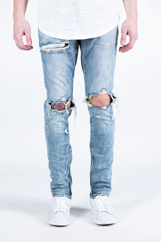 Pacific Denim