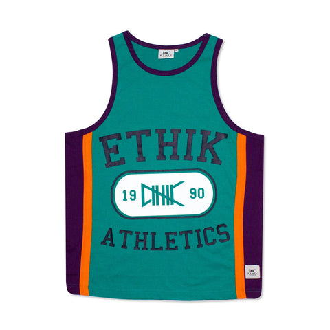 Ethik Collegiate Tank Top