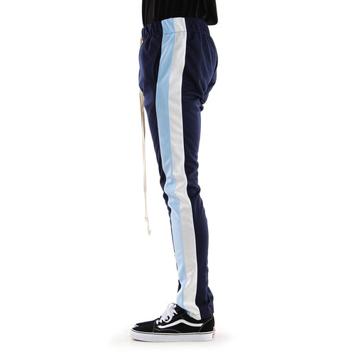 Double Stripe Track Pants