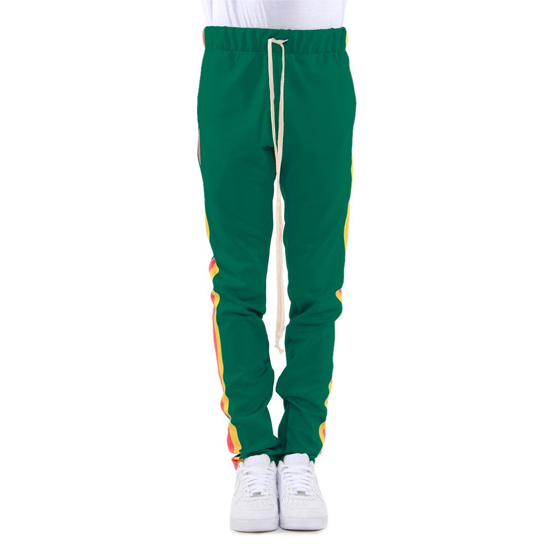 Techno Track Pants