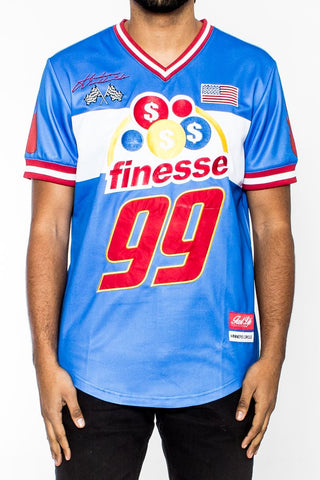 Finesse Jersey