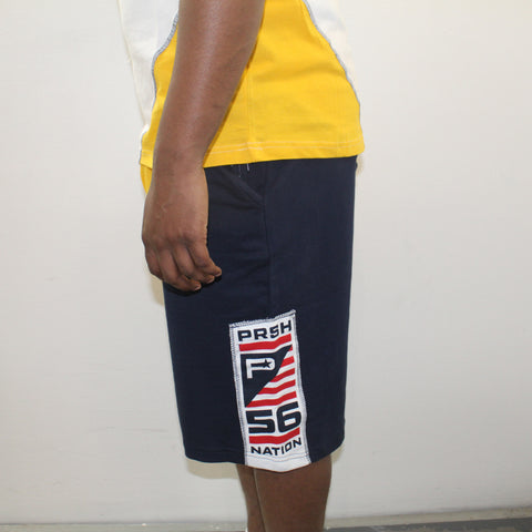 Parish Shorts
