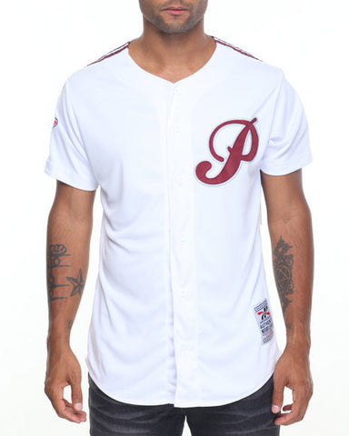 Negro League Philly Stars Baseball Jersey