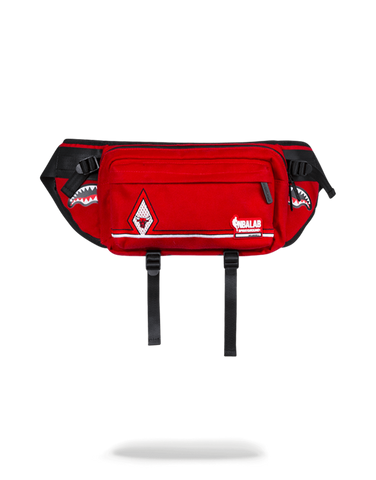 Bulls Diamond Crossbody