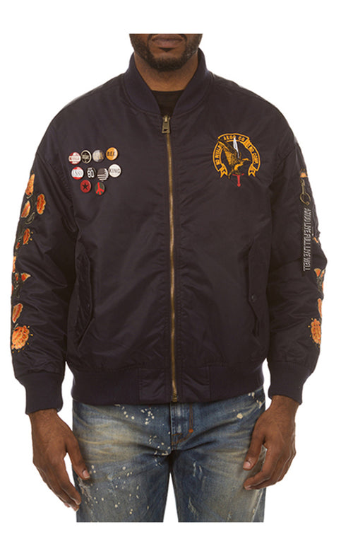 Akoo Warfare Jacket