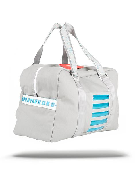 Sprayground Back To The Future Dufflebag