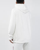 Drippin Hoody Pullover (White)