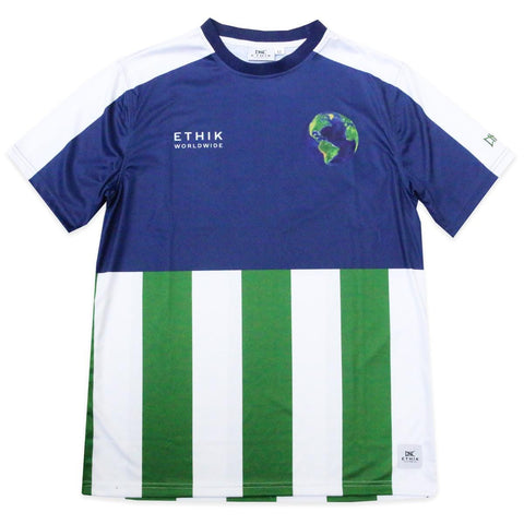 Global Soccer Jersey