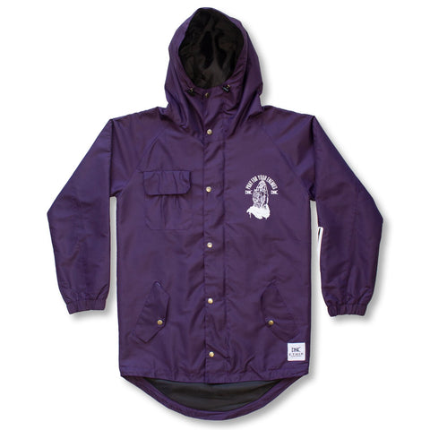 Ethik Night Crawlers Jacket