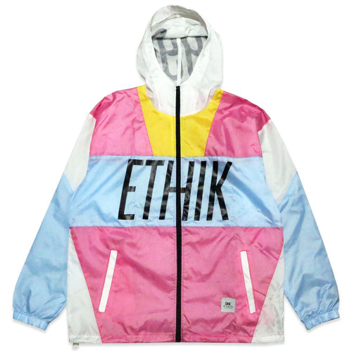 Ethik Training Camp Windbreaker Pastel