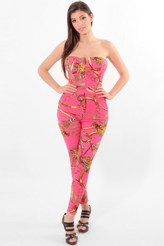 Henely Jumpsuit