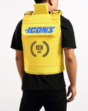 Icons Vest (Yellow)