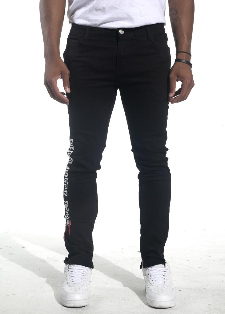 Lifted Anchors Mayer Denim