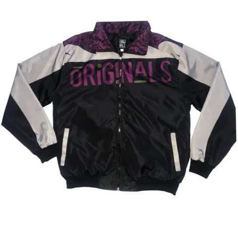 Originals Since 91 Windbreaker