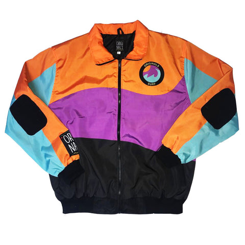 Originals Surf Windbreaker