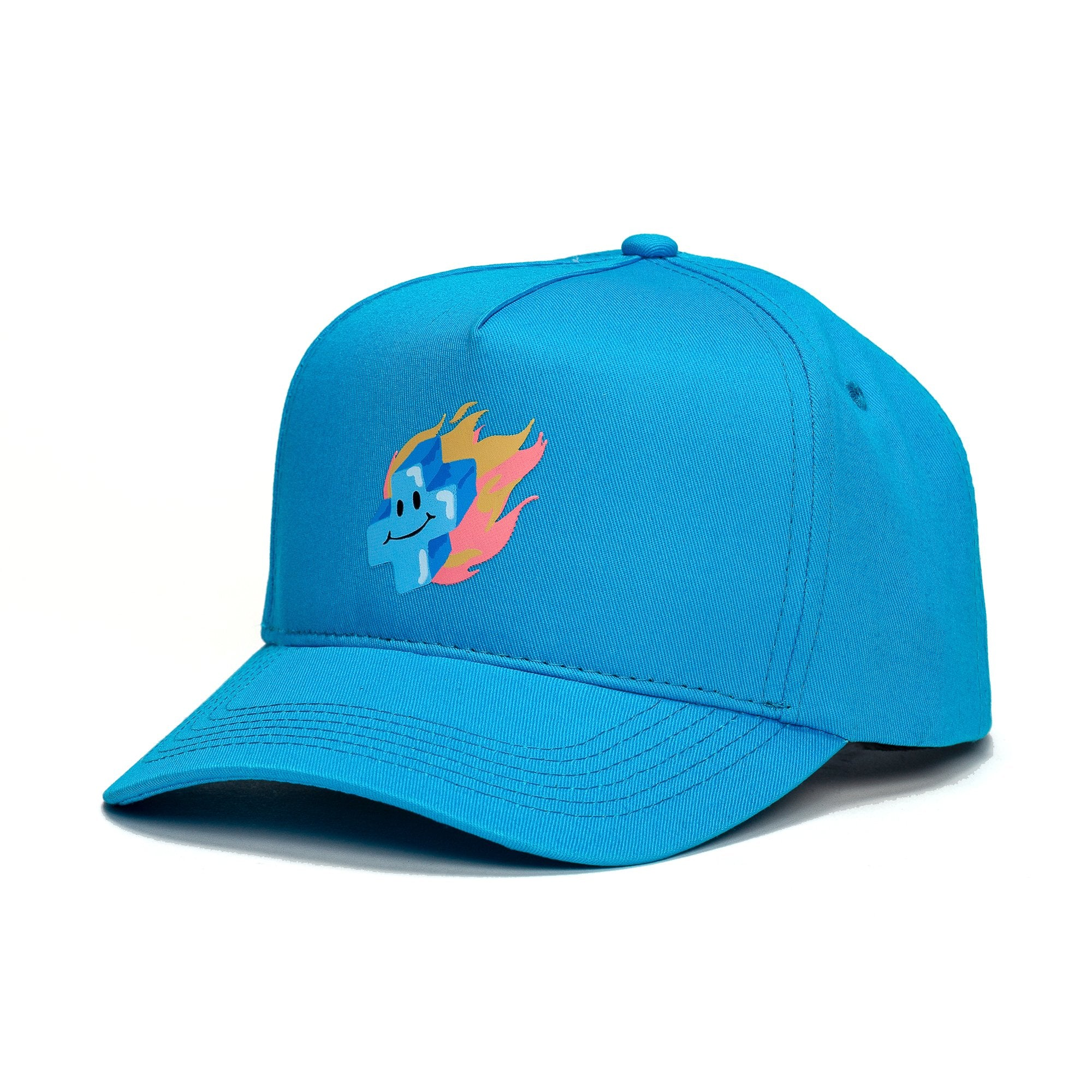 Pink Dolphin Mr. Positive Hat
