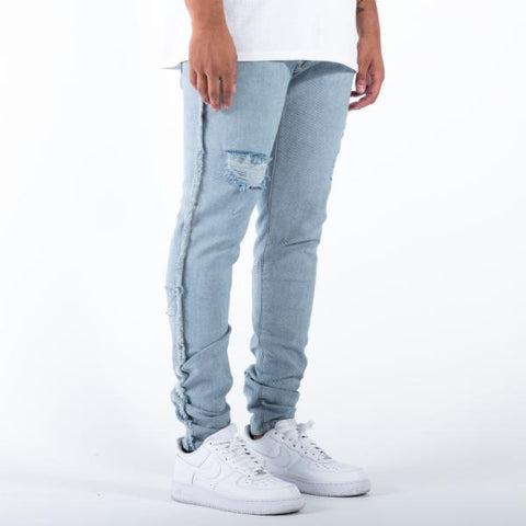 Union Inverso Denim