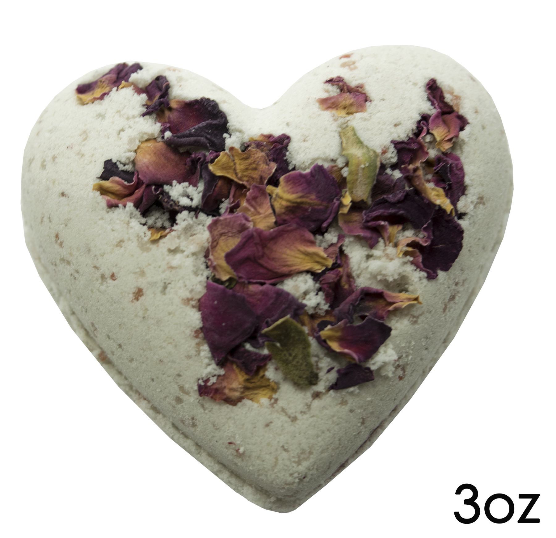 Bath Bombs ~ bleeding heart