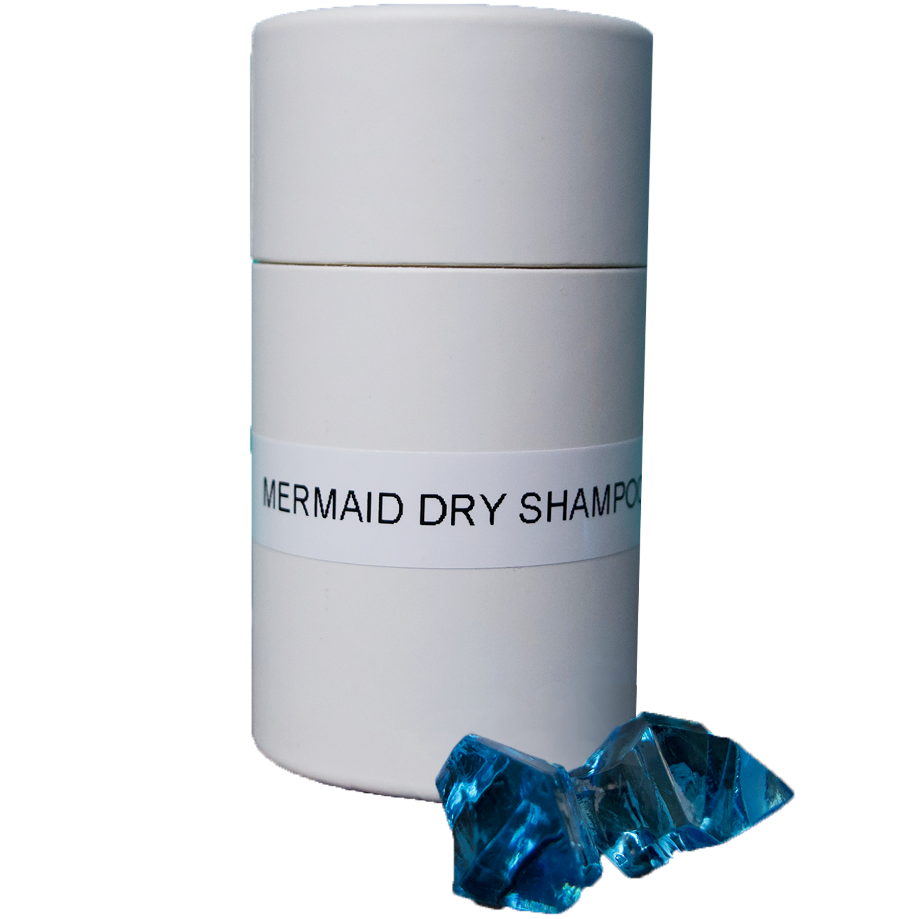 Mermaid Dry Shampoo ~ magic dust
