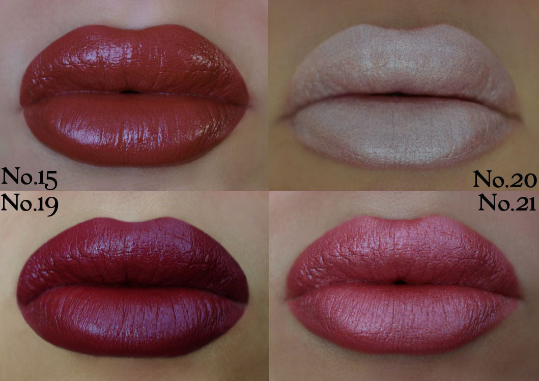 Vixen Stix ~ lip stix collection Save $10