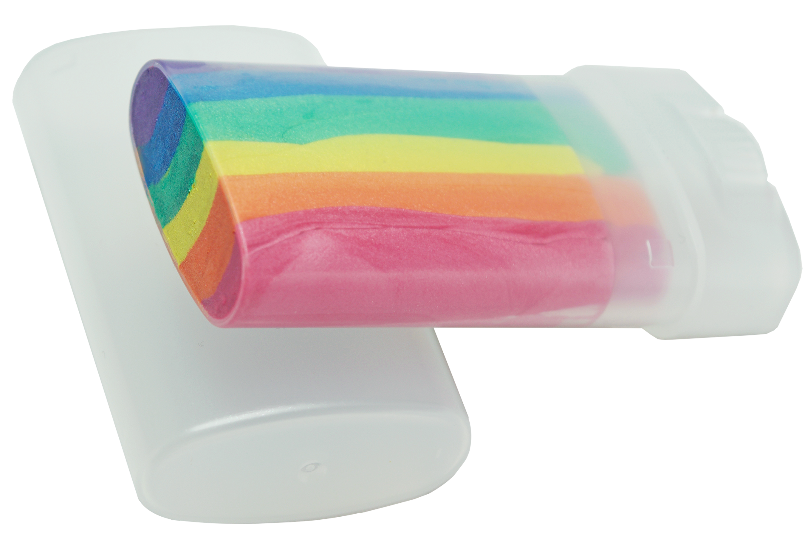 Rainbow Cream Highlighter ~ translucent makeup stix