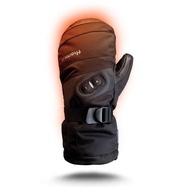 Therm-ic Powergloves IC 1300 Unisex Mittens
