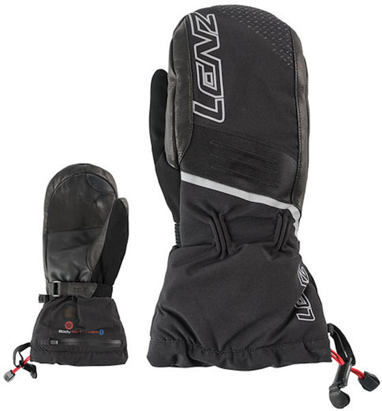 Lenz 4.0 Heated Mitt Unisex + 1200 Battery