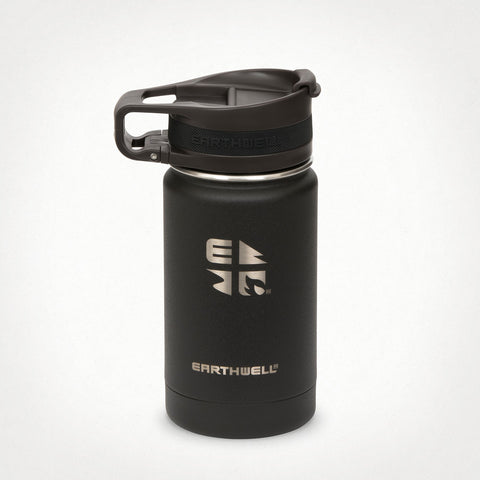 Earthwell 12oz Roaster™ Loop Bottle