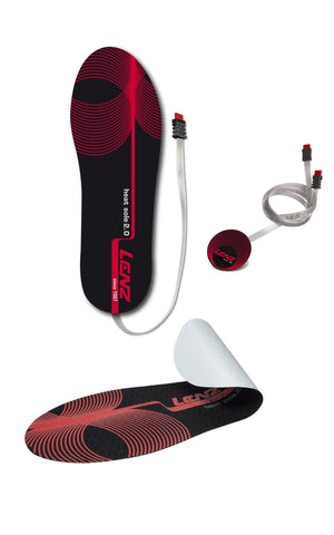 Lenz 1200 Insole Heating Set