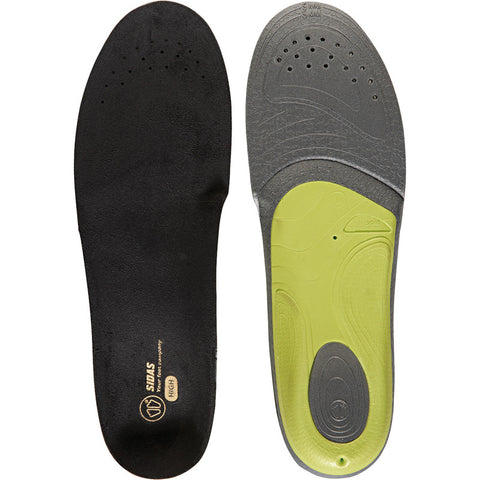 Sidas 3Feet Slim High Insole