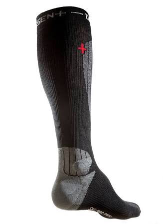 Dissent Ski Pro Compression Nano Tour Sock