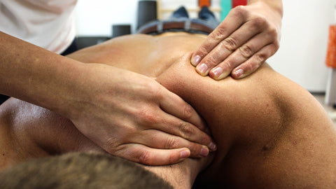 Deep Tissue Massage (from)