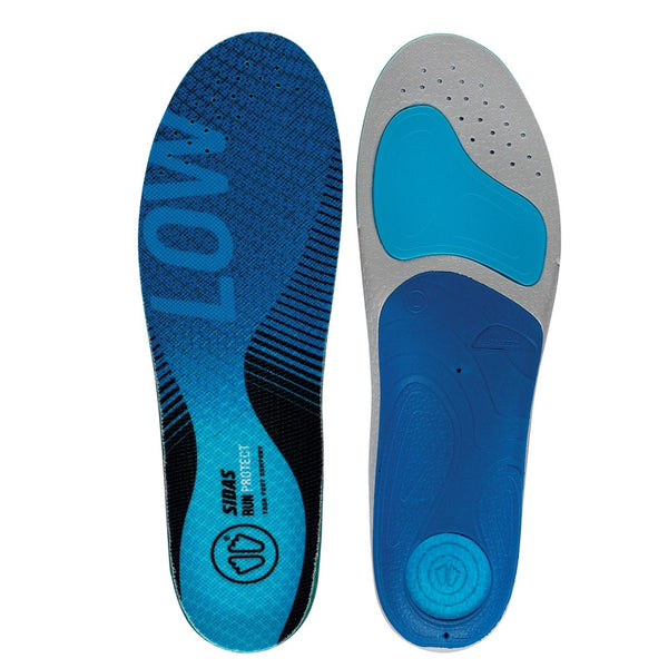 Sidas 3Feet Run Protect Low Insole
