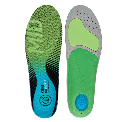 Sidas 3Feet Run Protect Mid Insole