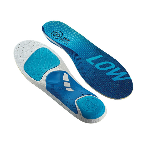 Sidas 3Feet Run Sense Low Insole