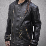 Nikita Nikinga Badass Warrior Jacket