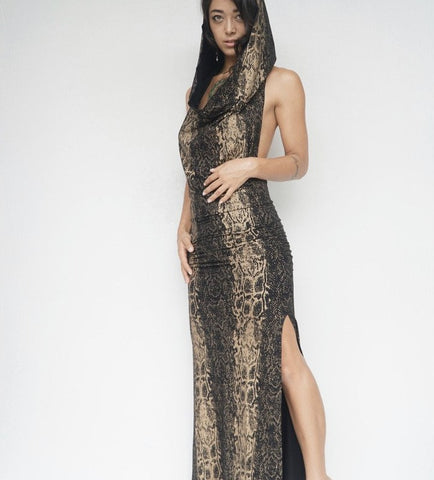 Tao Muse Priestess Dress