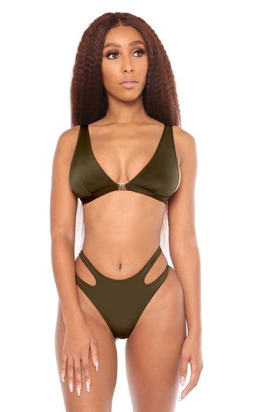 current situation bikini-olive