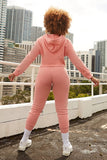break a sweat joggers-pink - Icon