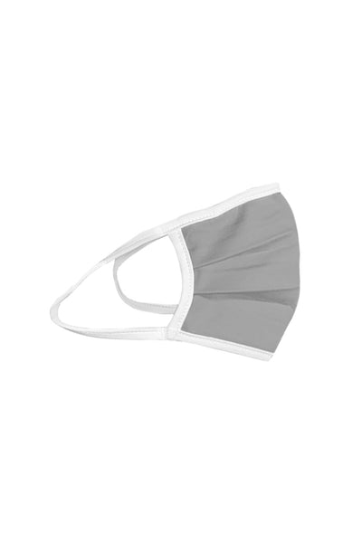 protective face mask II-grey - Icon